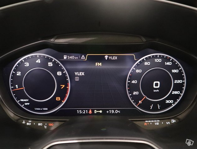 Audi TT 10
