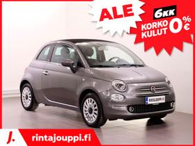 Fiat 500C, Autot, Espoo, Tori.fi