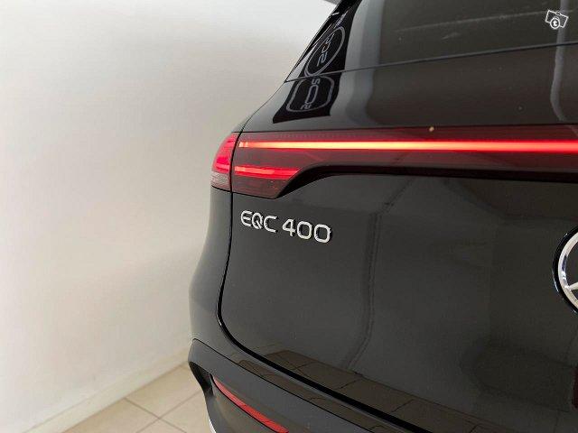 Mercedes-Benz EQC 20