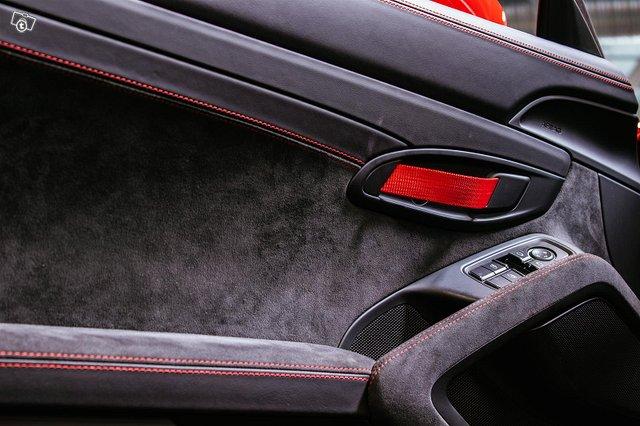 Porsche Boxster 12