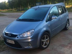 Ford C-Max, Autot, Pello, Tori.fi