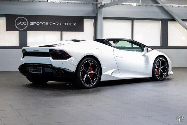 Lamborghini Huracán 6