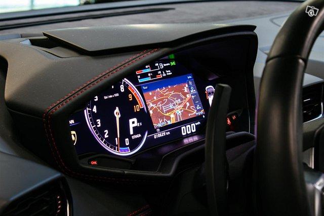 Lamborghini Huracán 17