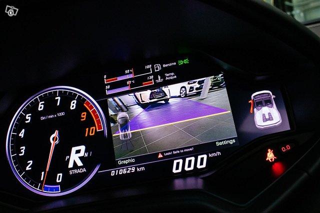 Lamborghini Huracán 24