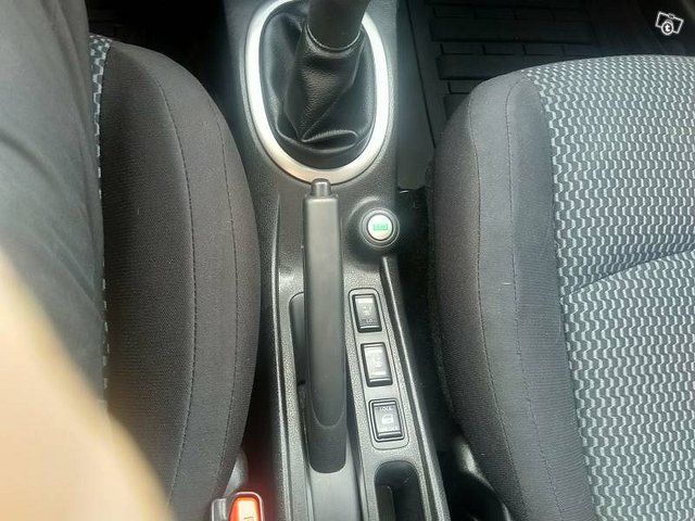 NISSAN Note 16