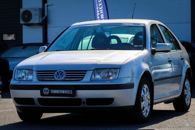 Volkswagen Bora 3