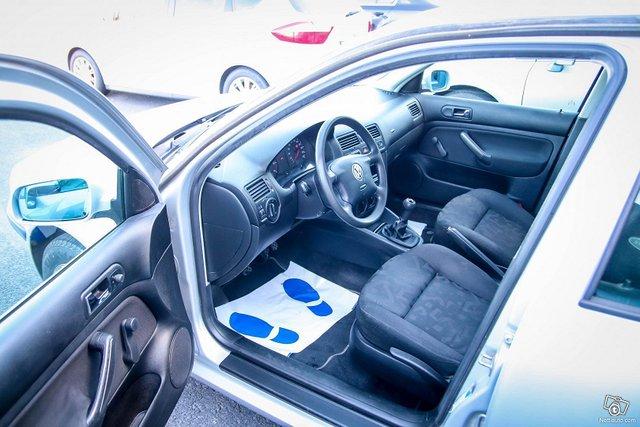 Volkswagen Bora 17