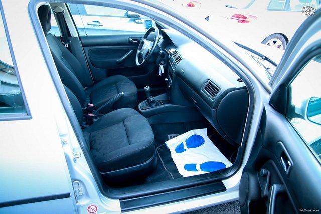Volkswagen Bora 23