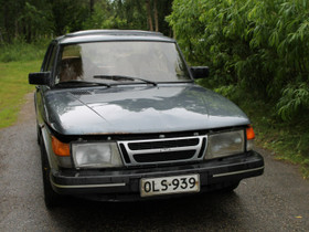 Saab 900, Autot, Tornio, Tori.fi