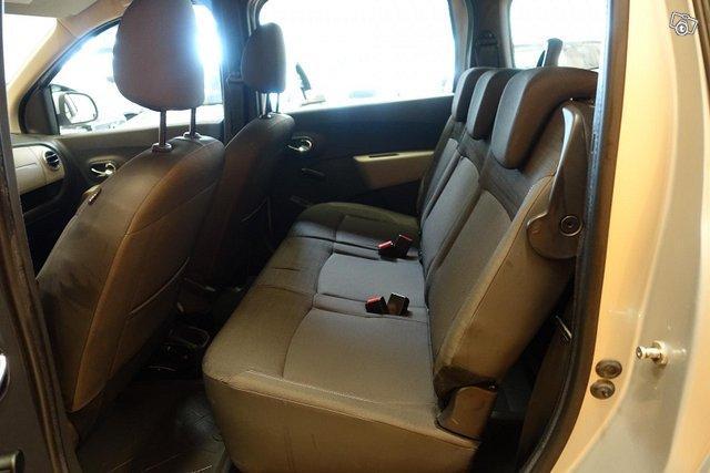 Dacia Lodgy 11
