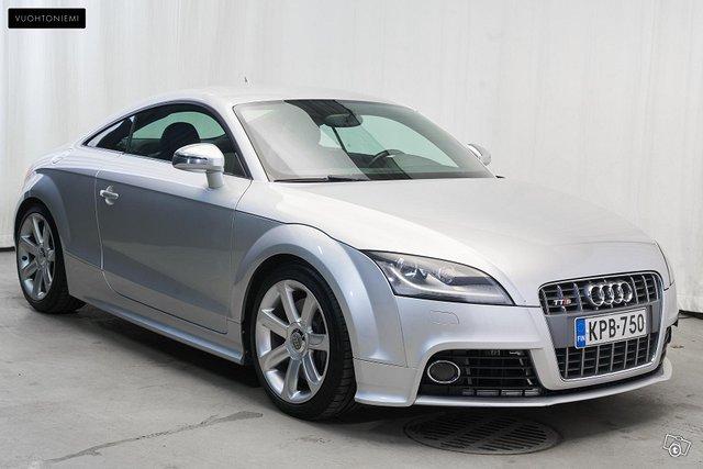 Audi TTS, kuva 1