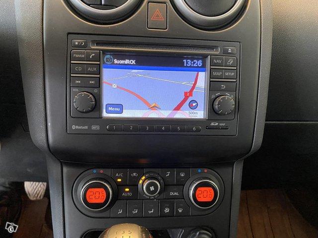 Nissan Qashqai 9
