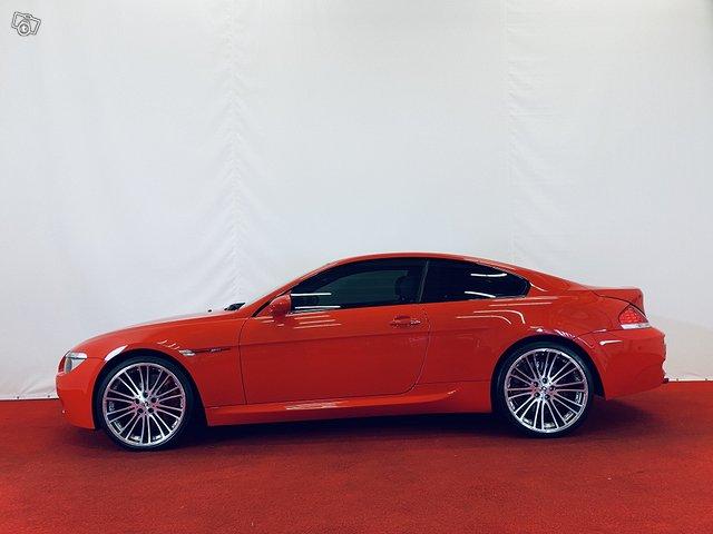 BMW M6 4