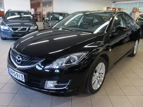 Mazda 6, Autot, Ylivieska, Tori.fi