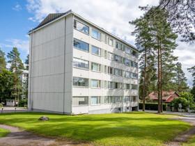 Hyvinkää Kirjavatolppa Venlankatu 3 3h+k+kph+lasit, Myytävät asunnot, Asunnot, Hyvinkää, Tori.fi