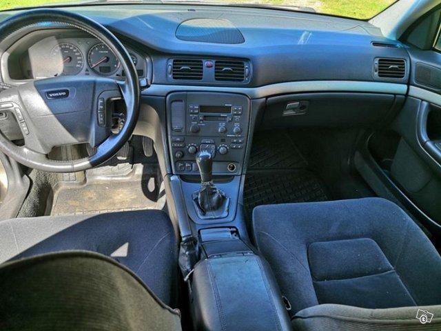 Volvo S80 9