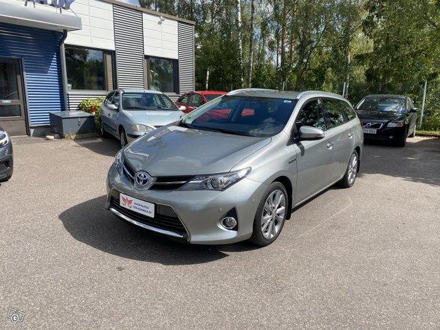 Toyota Toyota Auris