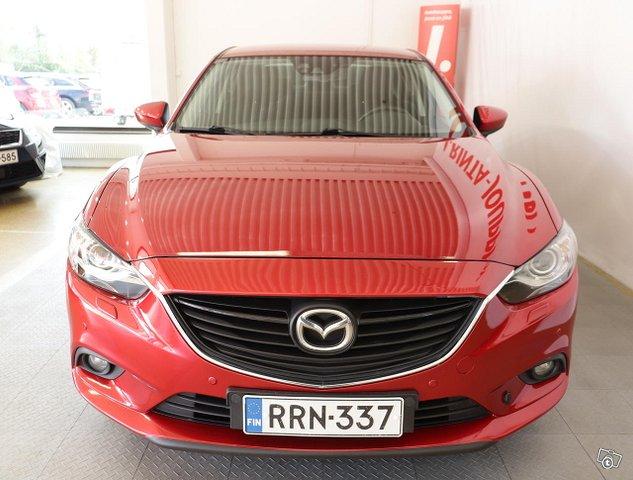 Mazda 6 3