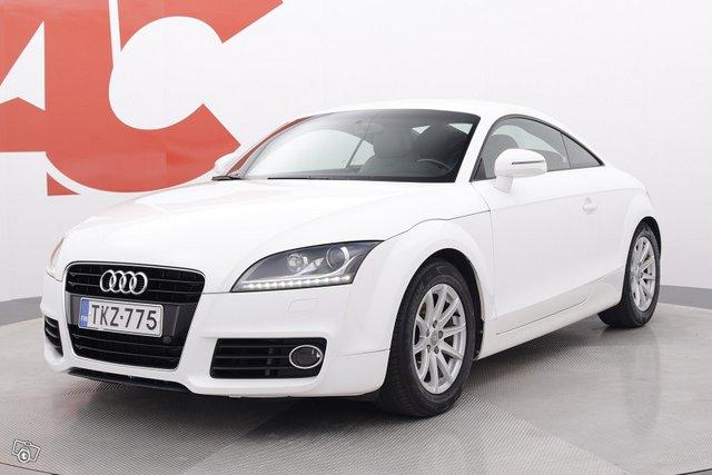 Audi TT, kuva 1