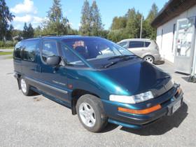 Pontiac Trans Sport, Autot, Kajaani, Tori.fi