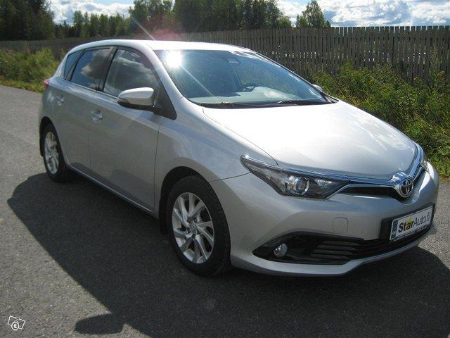 Toyota Auris Active 3