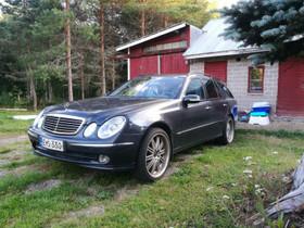 Mercedes-Benz E-sarja, Autot, Padasjoki, Tori.fi