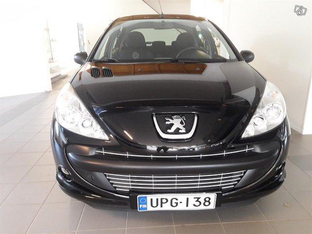 Peugeot 206+ 2