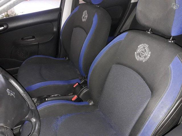 Peugeot 206+ 6