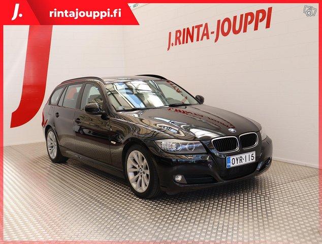 BMW 318d 3