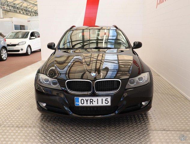 BMW 318d 4