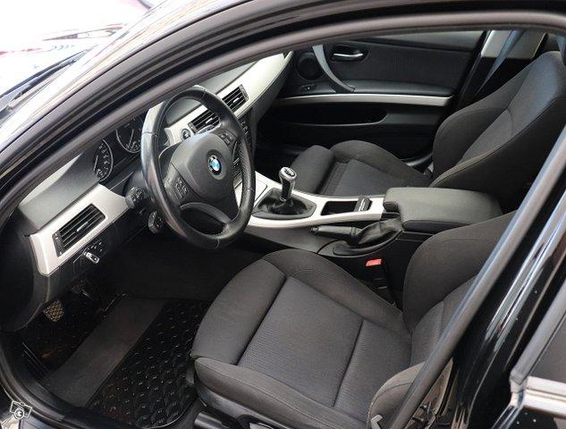 BMW 318d 9