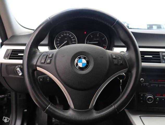BMW 318d 10