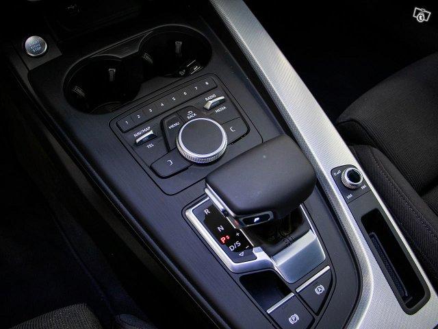 Audi A5 14