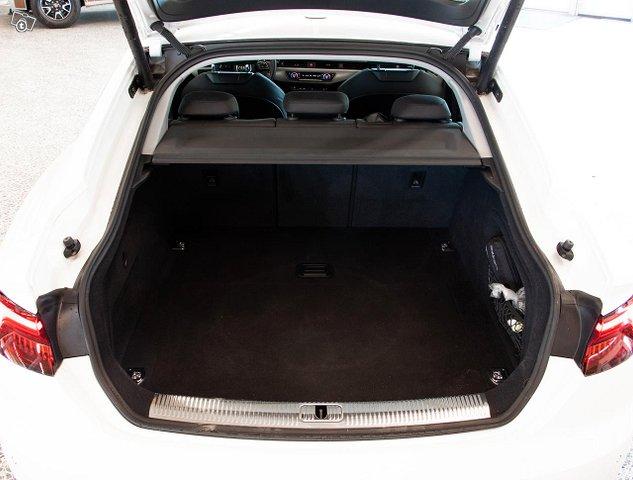 Audi A5 18