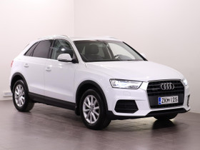 Audi Q3, Autot, Espoo, Tori.fi