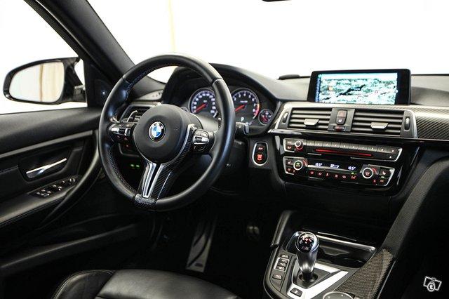 BMW M3 9