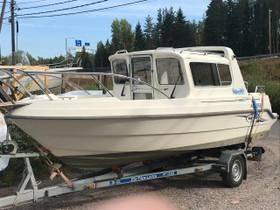 SeaStar 660 Webastolla Aj Vain 236h, Moottoriveneet, Veneet, Espoo, Tori.fi