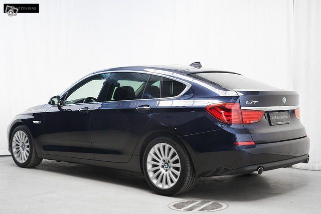 BMW 535 Gran Turismo 3