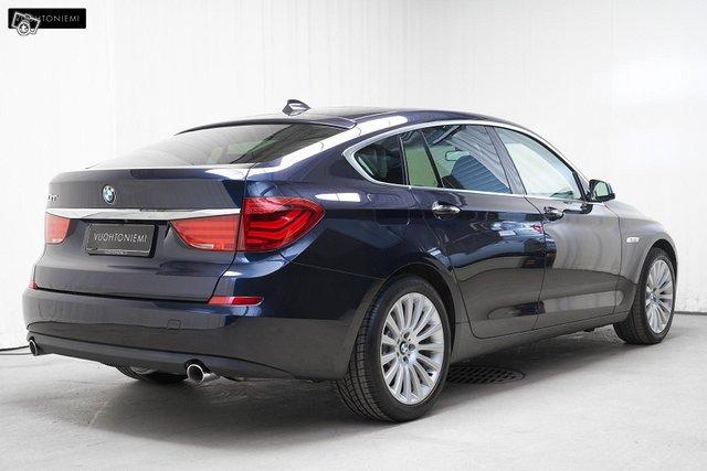 BMW 535 Gran Turismo 4