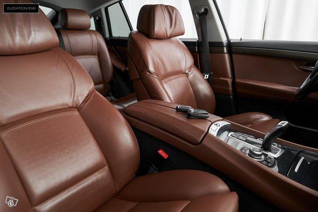 BMW 535 Gran Turismo 5