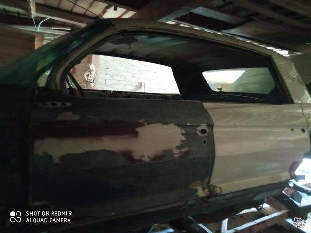 Cadillac Fleetwood 3