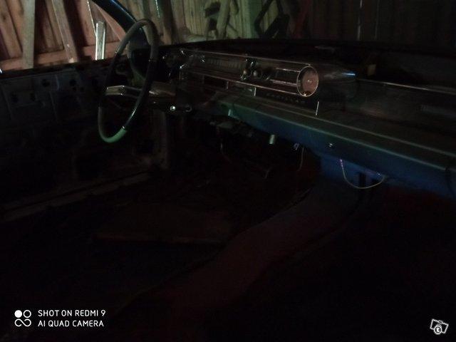 Cadillac Fleetwood 11