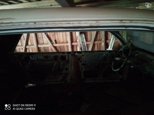 Cadillac Fleetwood 6