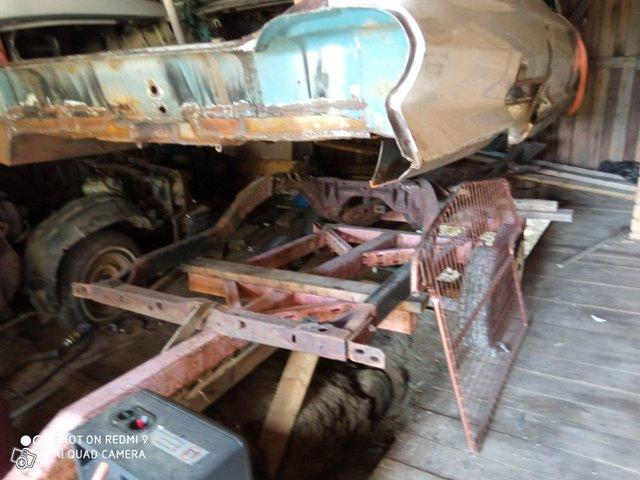 Cadillac Fleetwood 12