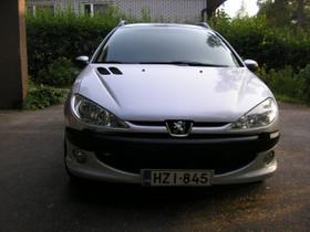 Peugeot 206, Autot, Lahti, Tori.fi