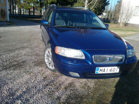 Volvo V70, Autot, Kurikka, Tori.fi