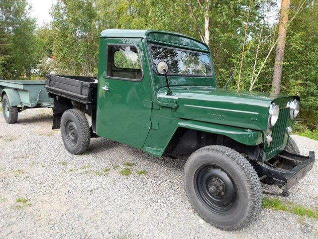 Jeep Willys, kuva 1