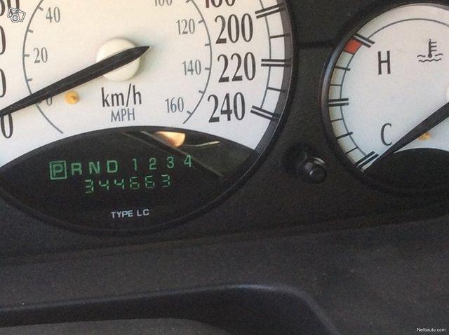 Chrysler Sebring 13