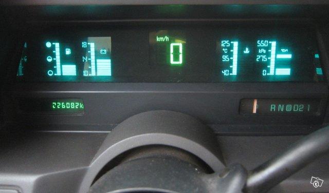 Chevrolet Astro 14