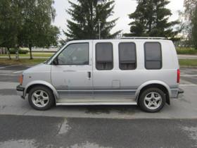 Chevrolet Astro, Autot, Alavus, Tori.fi